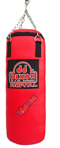 Toyshine Professional Large Size Royal Punch(Filled) (104 cm Heavy Punching Bag in PVC Material (SSTP)
