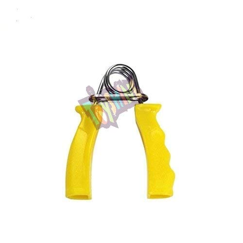 Toyshine 2 Pcs Hand Gripper,Hand Grip Strengthener,Hand Exercise Tool,(Color May Vary) (SSTP)