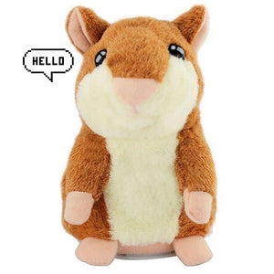 Copy Me Hamster Battery Operated Doll (17 Cms)