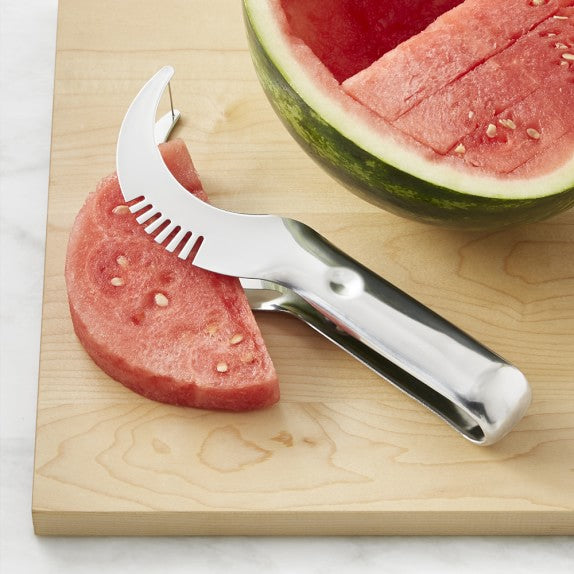 Stainless Steel Watermelon Slicer And Cutter