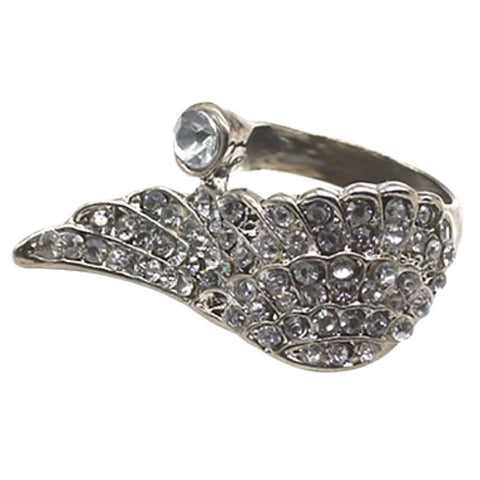 Angel Wing Bling Ring
