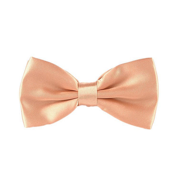 Royal Satin Bowtie