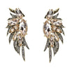 Bird Wings Earrings