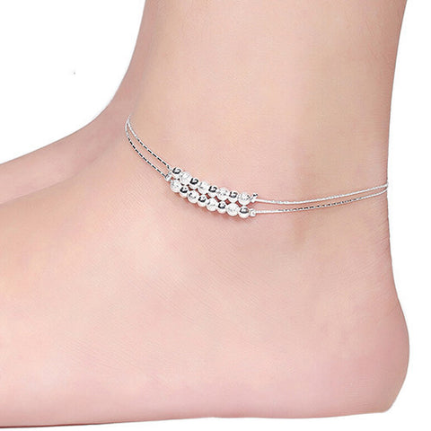 a22daf5bf5c0a Buy Cute Anklets Online in India | Gold and Silver Anklets Online ...