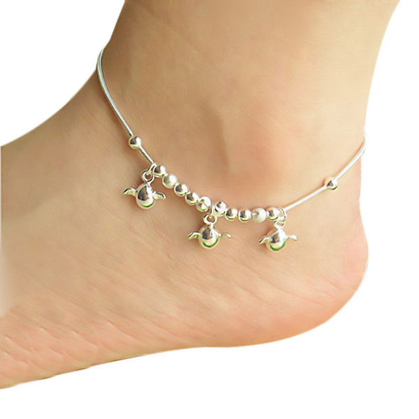 Angel Charms Anklet