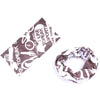 Bike Print Sports Scarf/Headband
