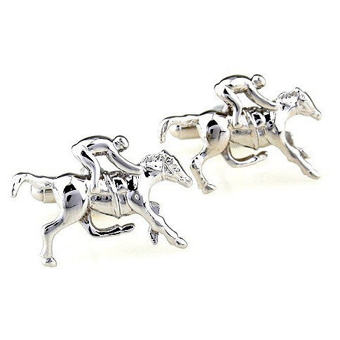 Polo Game Cufflinks