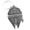 Star Wars Spaceship KeyChain