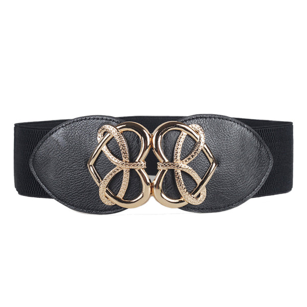 Loving Hearts Buckle Belt