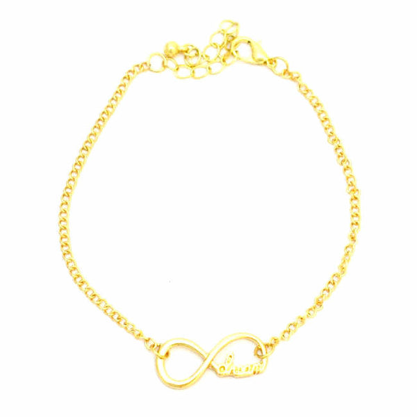 Infinite Dream Wish Anklet