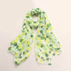 Dots Splash Scarf