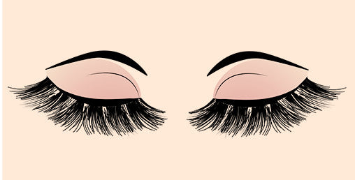 What you need to know about our Lash Collection