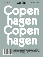 LOST IN CITY GUIDES - COPENHAGEN