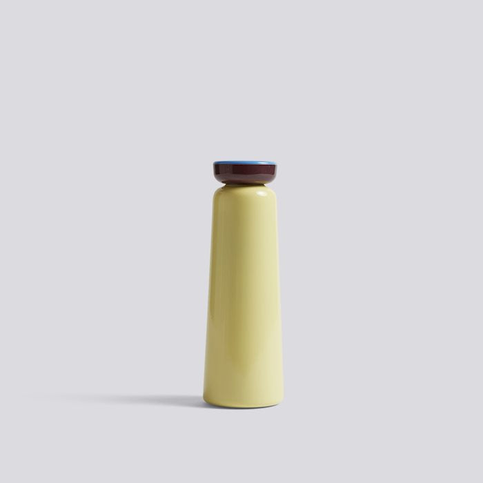 HAY SOWDEN BOTTLE 0.35 L - Light yellow