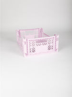 HAY COLOUR CRATE M - Lavender