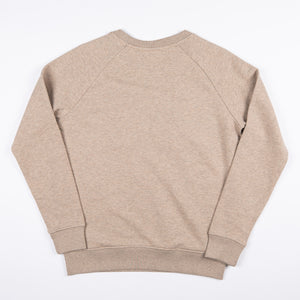 SWEAT-SHIRT LANDSCAPE - SAND