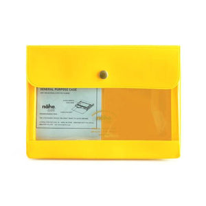 HIGHTIDE NAHE A6 GENERAL PURPOSE CASE - Yellow