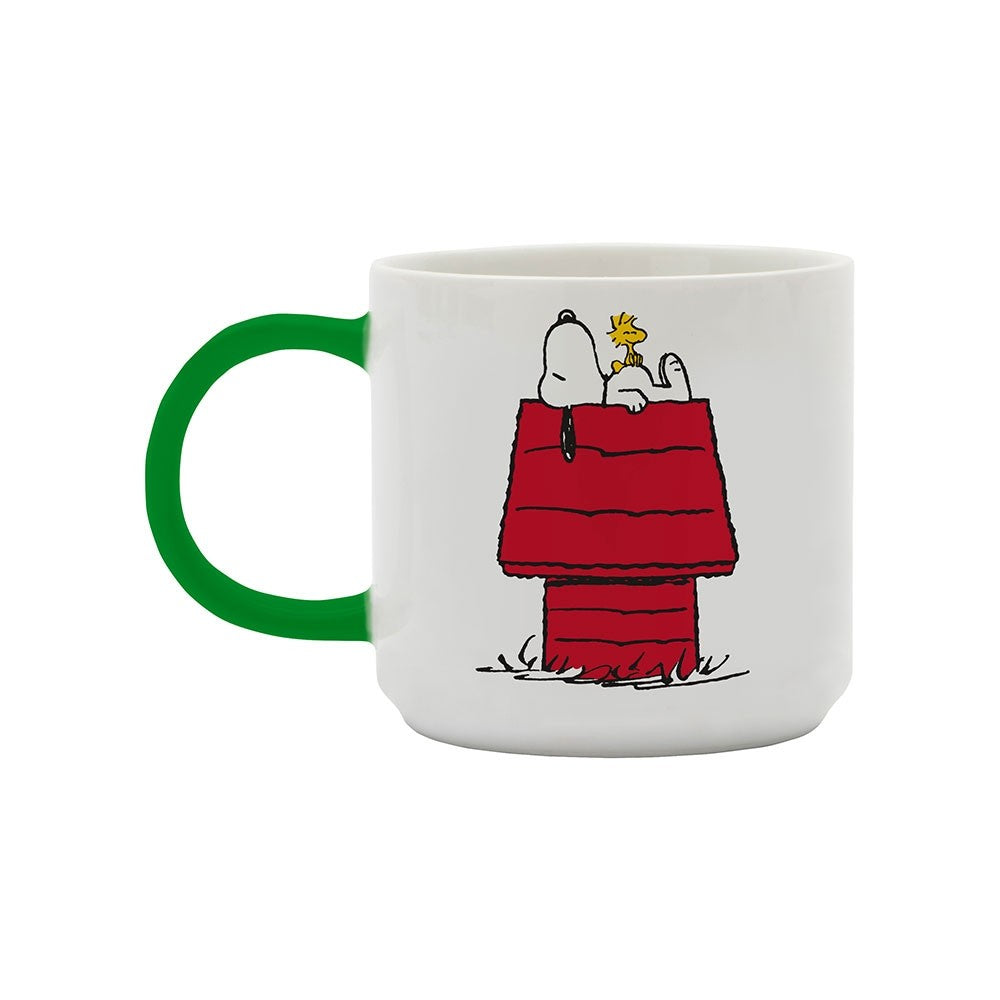 Charger l'image dans la galerie, Snoopy Mug - Gang and Home