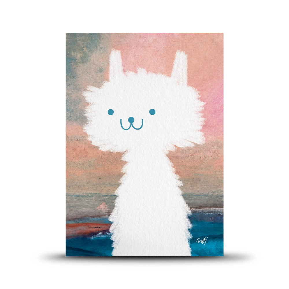 STUDIO ARHOJ PAPER PACK - Cats