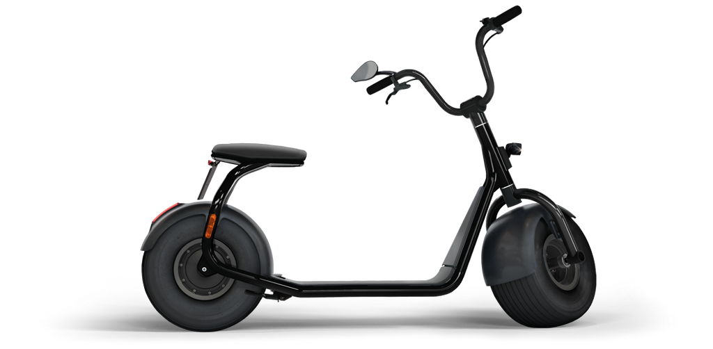SCROOSER Electric Scooter PURE