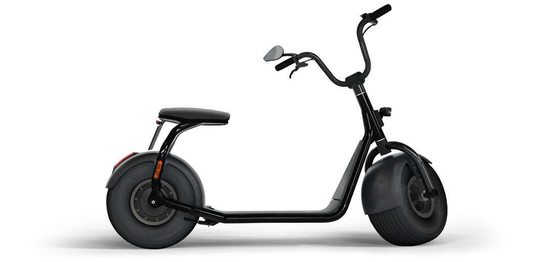 electric scooter made in germany - buy your scrooser online!
