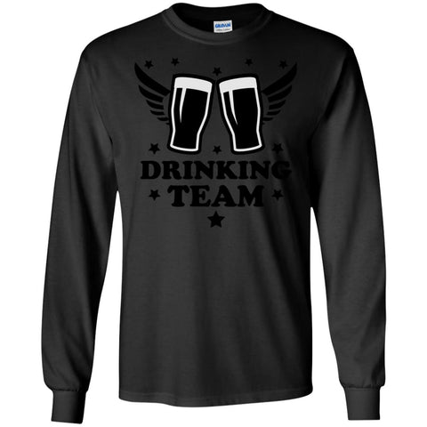 12 Drinking Team Alcohol Beer Drunk Cool 2c Shirt
