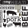 Easy-Peasy Meat Box