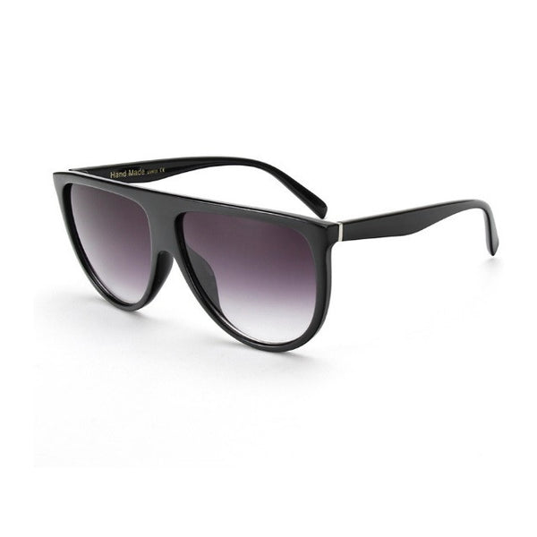 Women Sunglasses Vintage A Shaded Lens