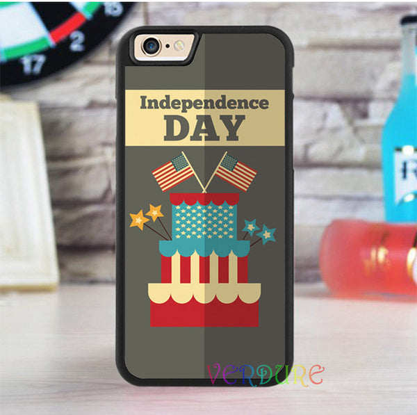 4th of July cell phone case for all iphone