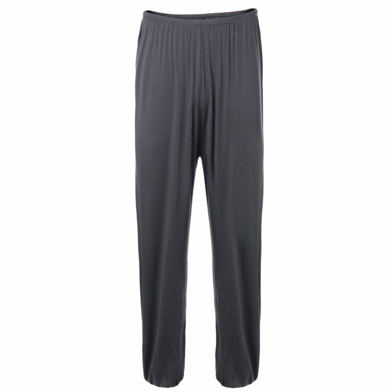 Men Yoga Pants, Breathable Loose Movement