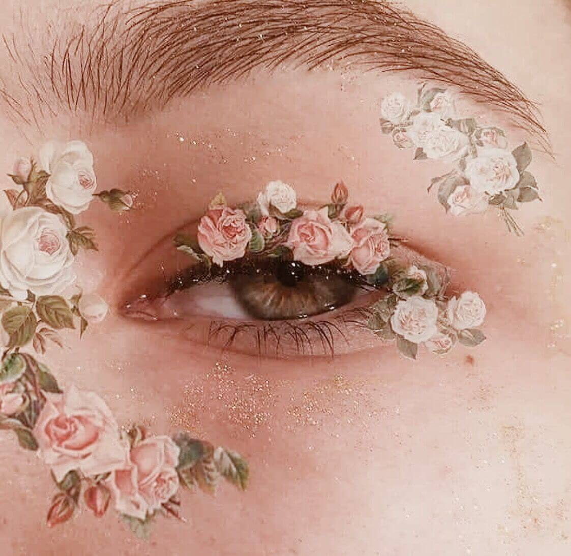 Popular Amazing Eye Make-up Ideas For Festival 2020