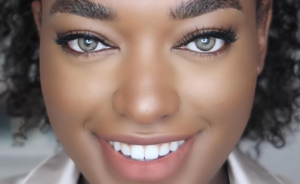 11 Most Natural Looking Colored Contacts-And Where To Buy Them