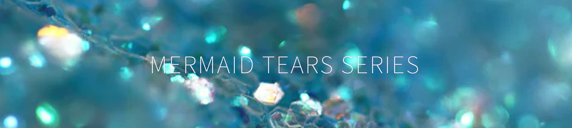 Mermaid Tears Contacts