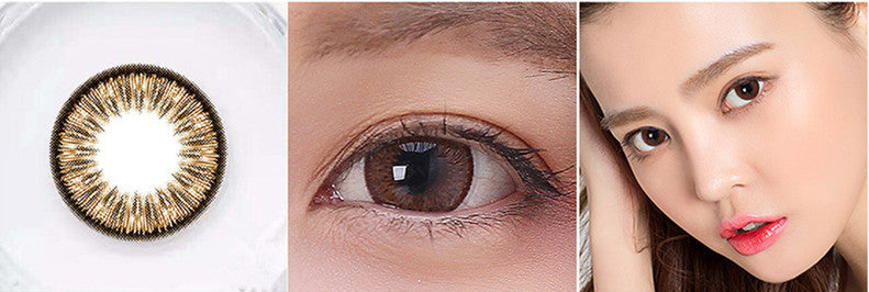 TTdeye color contact lenses