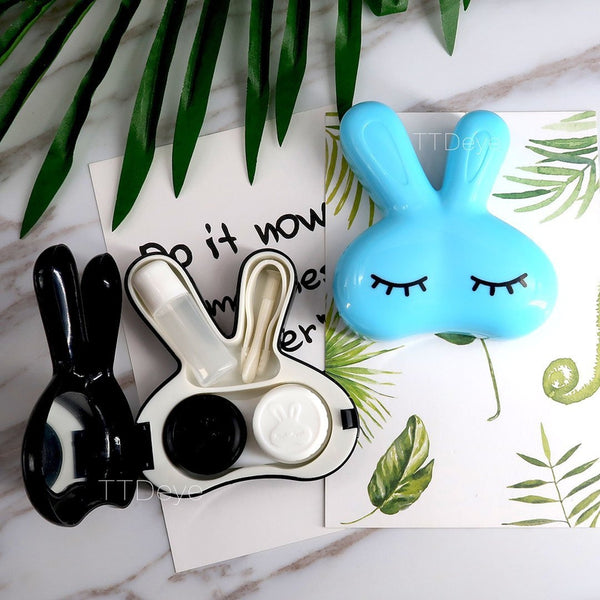 TTDeye LOVE Rabbit Lens Case
