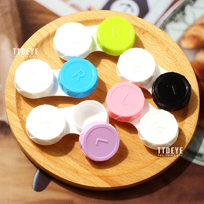 TTDeye Pure Color Independent Lens Case
