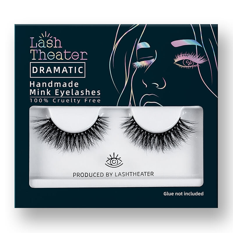 TTDeye Love Killer Dramatic Handmade Eyelashes