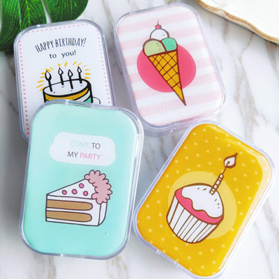TTDeye So Sweet 2-in-1 Lens Case
