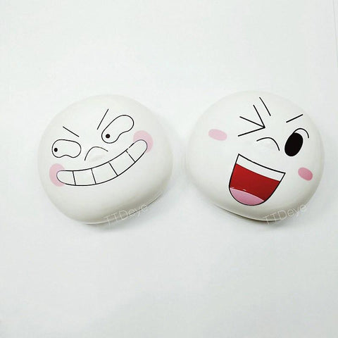 TTDeye Happy Snowball Lens Case