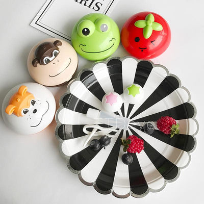 TTDeye Animals Lens Case