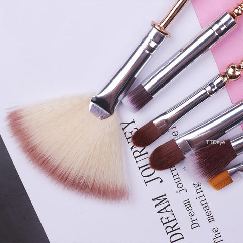 SailorMoon Makeup Brushes Set II