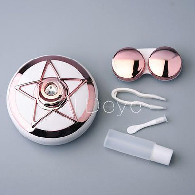 TTDeye Alice Diamond Lens Case