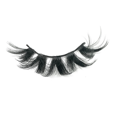 TTDeye New Draft 5 Piece Dramatic Eyelashes