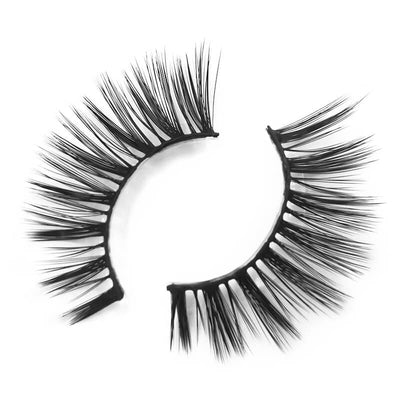 TTDeye Real Me Dramatic Flare Eyelashes