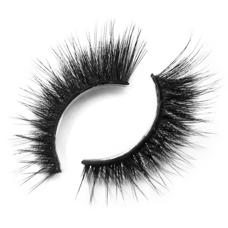 TTDeye Super Model Dramatic Flare Eyelashes