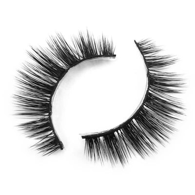 TTDeye Diamond Shine Dramatic Round Eyelashes