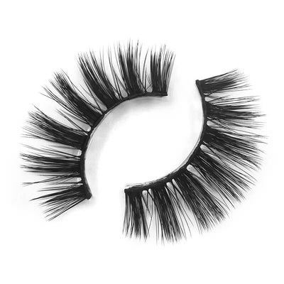 TTDeye Chinese Fan Dramatic Round Eyelashes