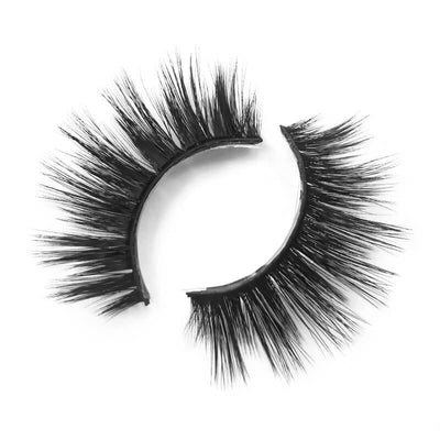 TTDeye Girl Power Dramatic Round Eyelashes