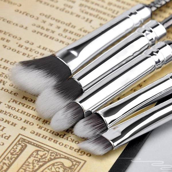 Harry Potter Makeup Brushes Set II