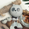TTDeye We Bare Bears Lens Case